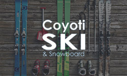 Coyoti Ski